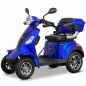 Mobile Preview: Rolektro E-Quad 25 V.2 Blau_1