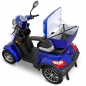 Mobile Preview: Rolektro E-Quad 25 V.2 Blau_2